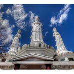 Goddess of mercy bodhisattva-2