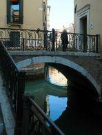 Godersi Venezia ...
