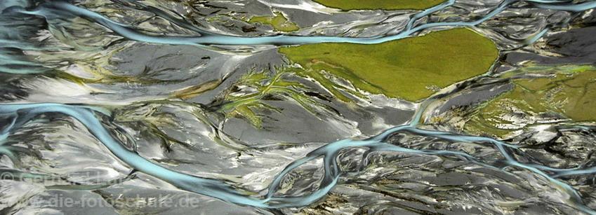 Godley River