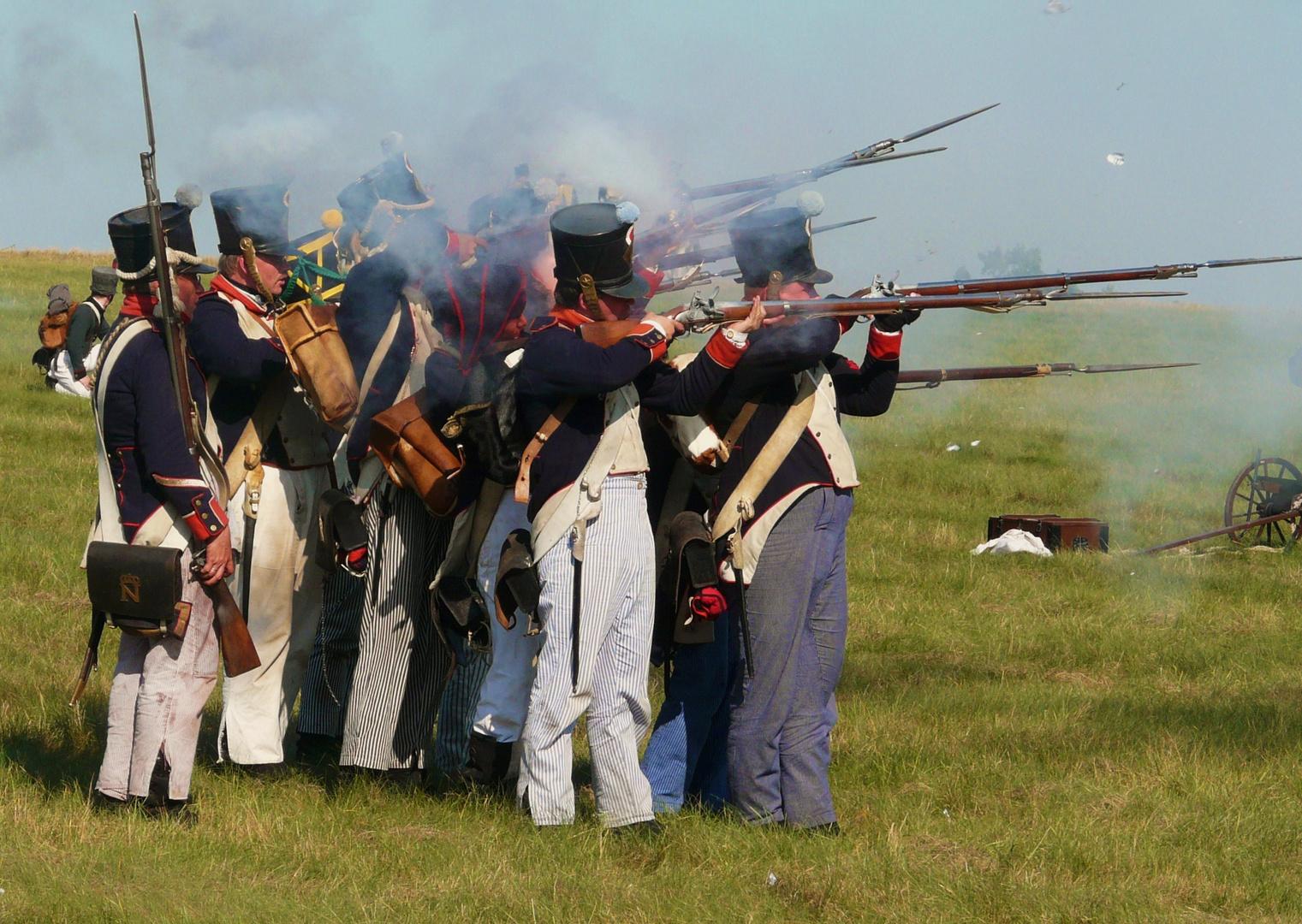 Göhrdeschlacht von 1813