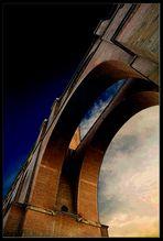 Göltzschtal-Viadukt mal ganz anders