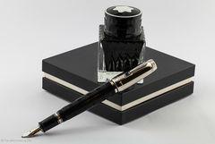 Gönn Dir das Vergnügen der Individualität ! Schreib mal wieder mit dem Füllfederhalter !..##1859##