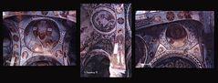 Göreme - Höhlenklöster - Scan vom Dia von 1985-7