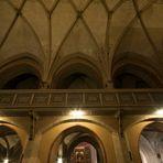 Görlitz... #33 - Dreifaltigkeitskirche Zwischengeschoss Original