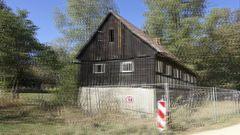 Görlitz, am Berzdorfer See 2 (3D)