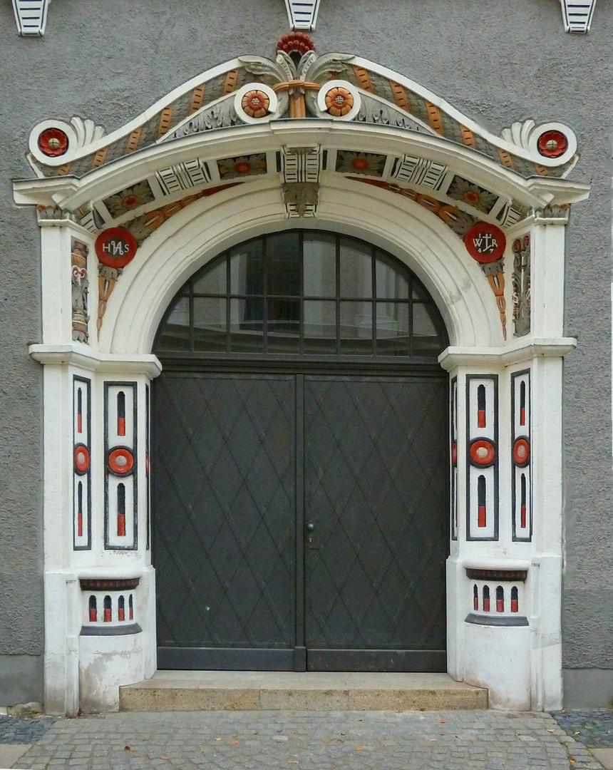 Görlitz, Brüderstrasse 11