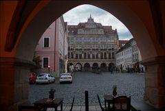 Görlitz – eine Stadt zum Verlieben!