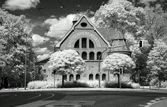 Görlitz - Heilig-Geist-Kirche