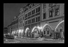Görlitz im Winter XV