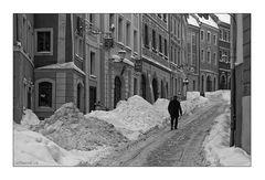 Görlitz im Winter XVIII