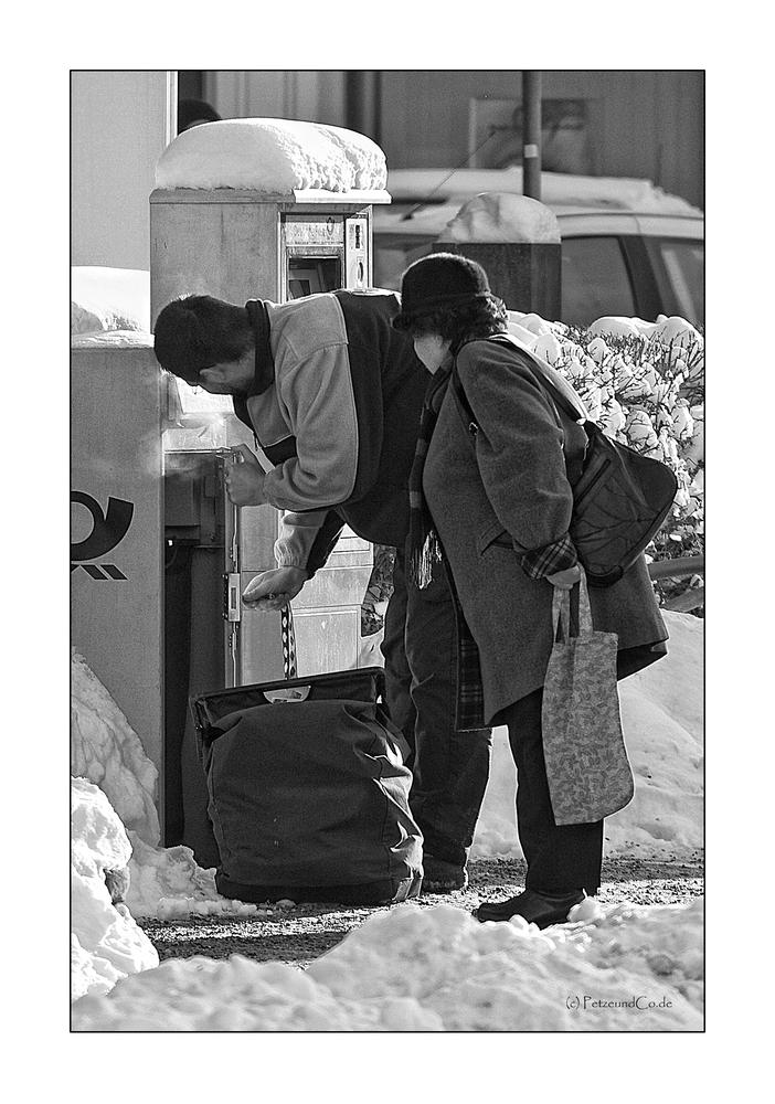 Görlitz im Winter XX