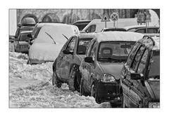 Görlitz im Winter XXI