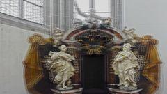 Görlitz Peterskirche 3 (3D)