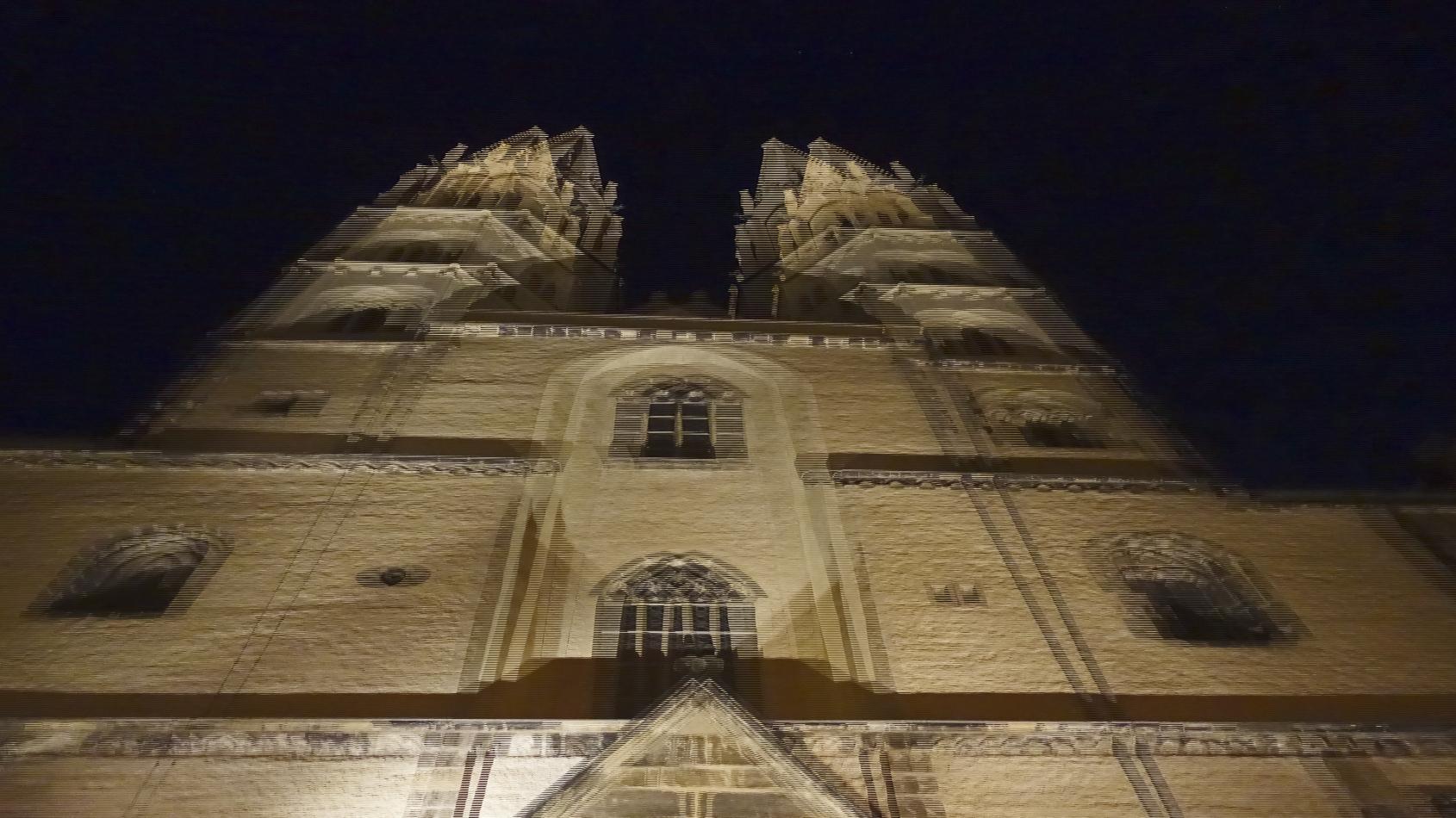 Görlitz Peterskirche (3D)
