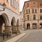 Görlitz, Untermarkt....