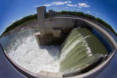 Gössendorf - Wasserkraftwerk