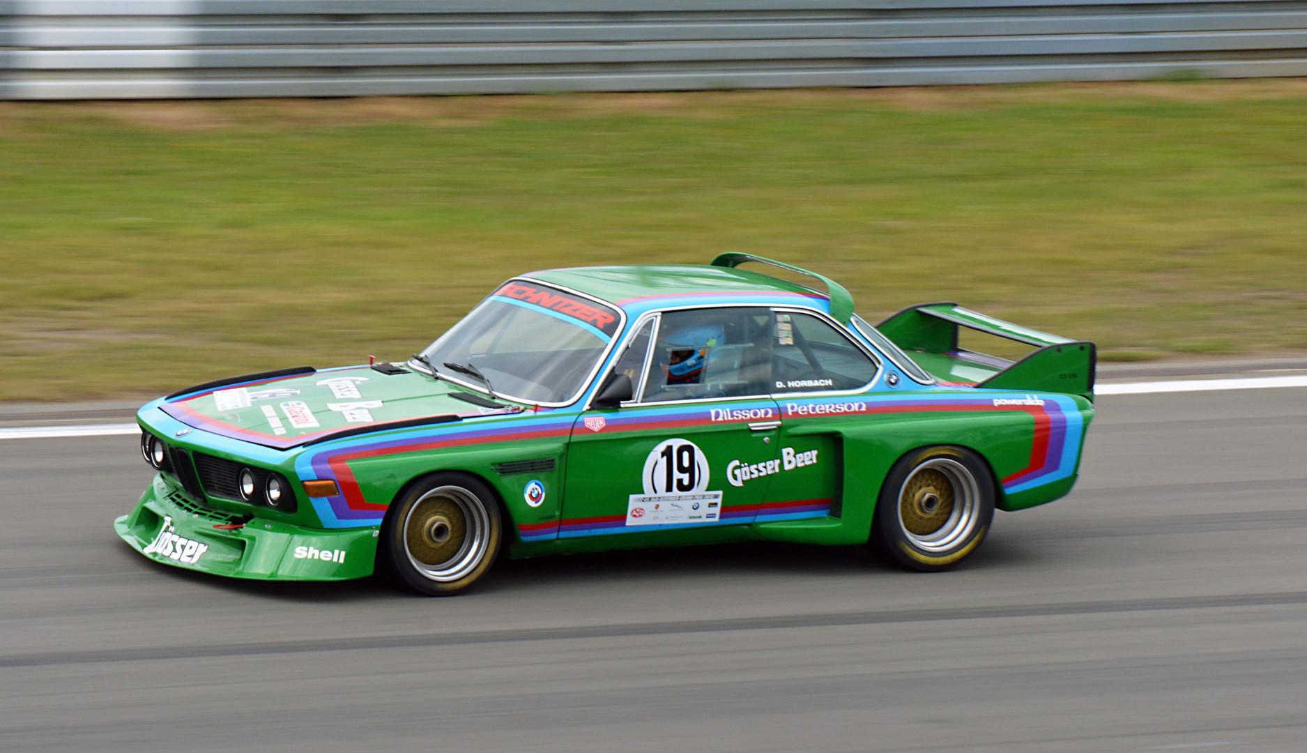 Gösser-BMW