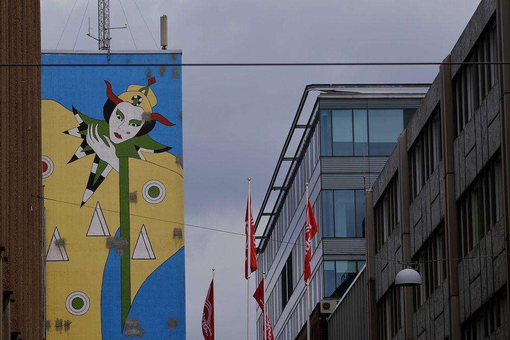 Göteborg 21