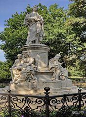 Goethe-Denkmal (Berlin)