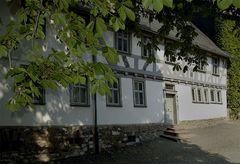 Goethe in Wetzlar - Lottehaus 1