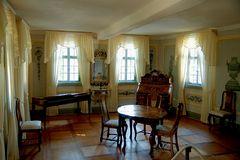 Goethe in Wetzlar - Lottehaus 3