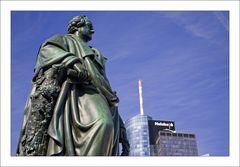Goethe und die neue Welt