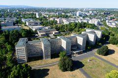 Goethe Uni