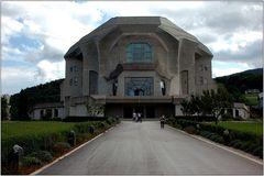 ... Goetheanum ...