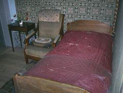 Goethes Schlafzimmer - Zum 175. Todestag