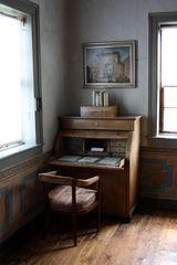 Goethes Schreibtisch in...
