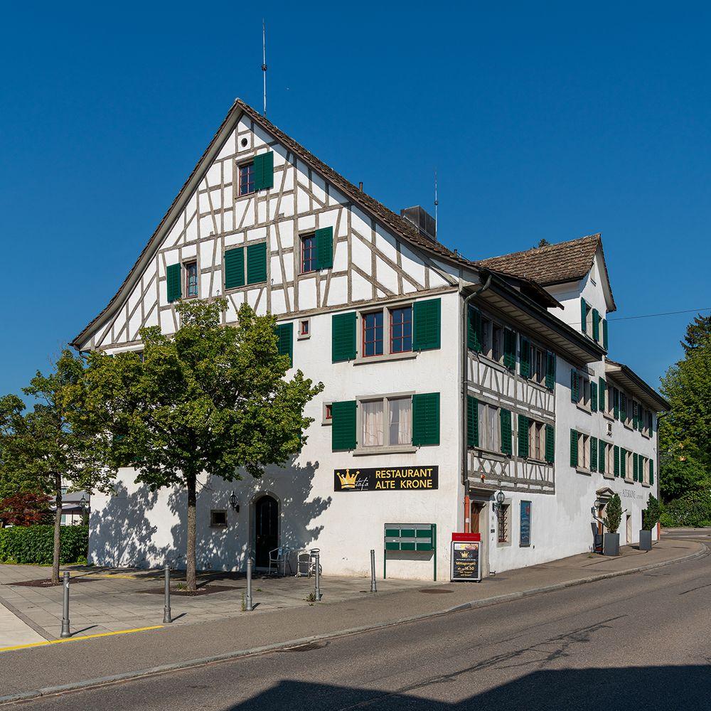Goethes Wohnsitz