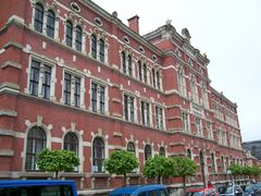 Goetheschule in Weimar 1