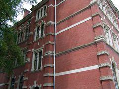 Goetheschule in Weimar