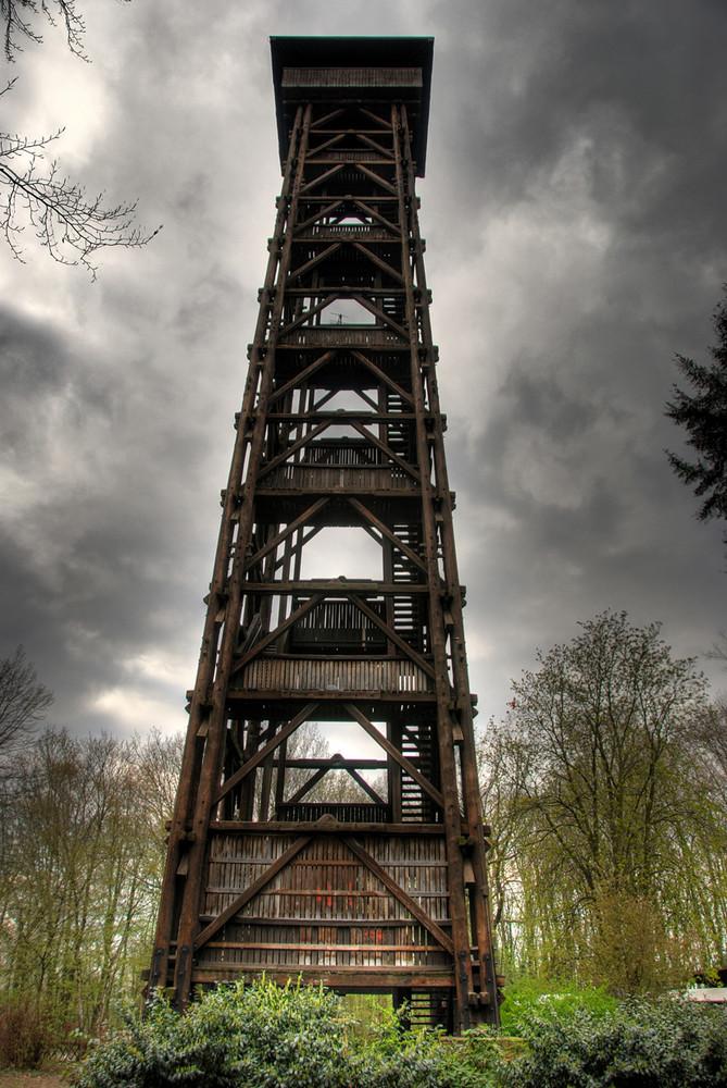 Frankfurt Goetheturm