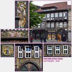 Göttingen · Schrödersches Haus