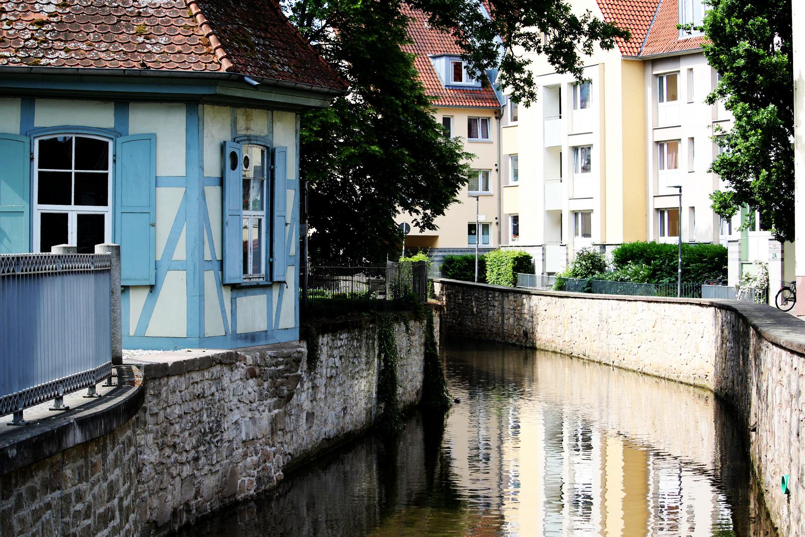 Göttinger Kanal