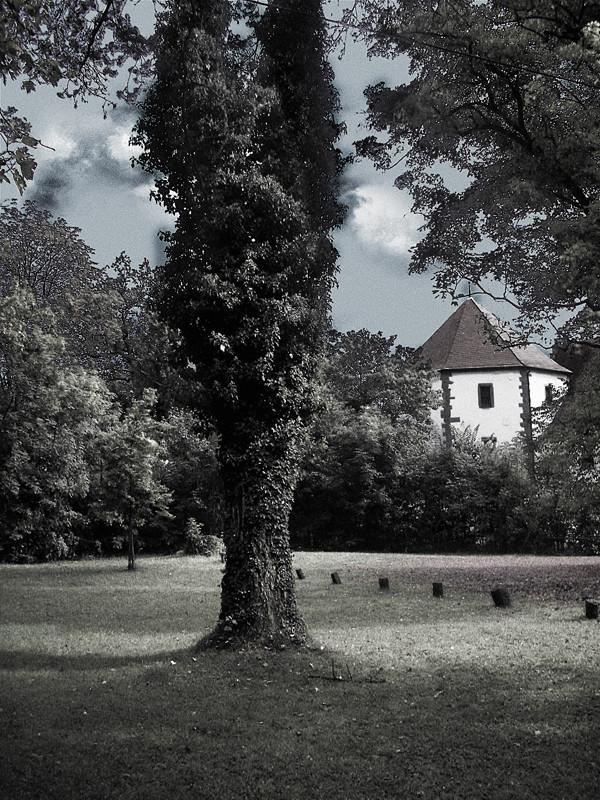 Götzenburg - Jagsthausen