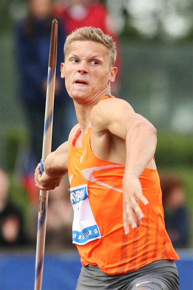Götzis 2009 - Pascal Behrenbruch