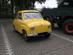 Goggo Mobil