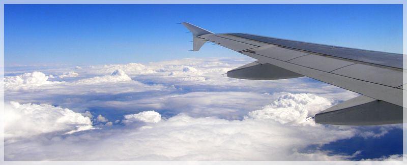 Going away..