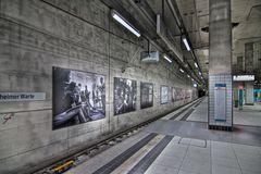 Going Underground 1
