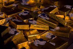 Gold der etwas anderen Art
