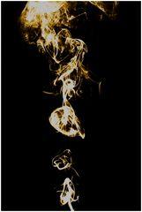 GOLD--SMOKE