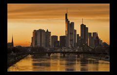 Gold-Stadt am Main