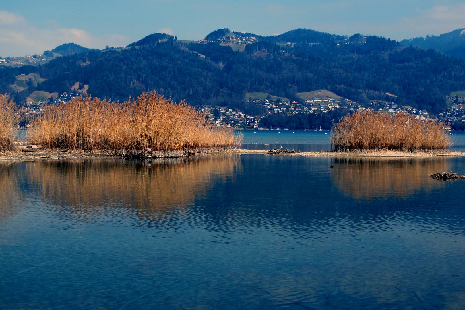 Gold-Ufer