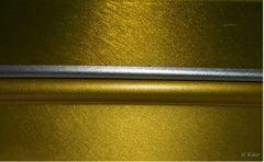 Gold und Silber...was ist es?