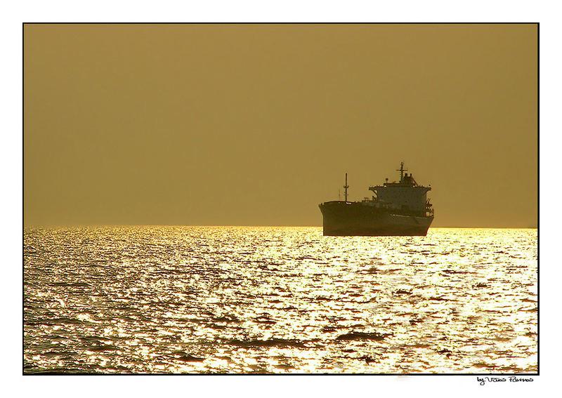 golden anchorage
