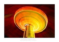 Golden Carousel