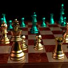 Golden Chess