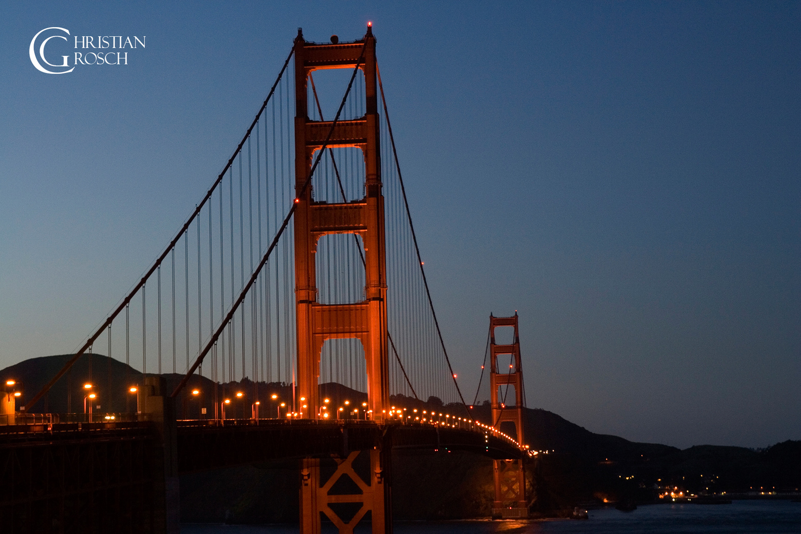 golden gate bridge in san francisco foto bild north. Black Bedroom Furniture Sets. Home Design Ideas